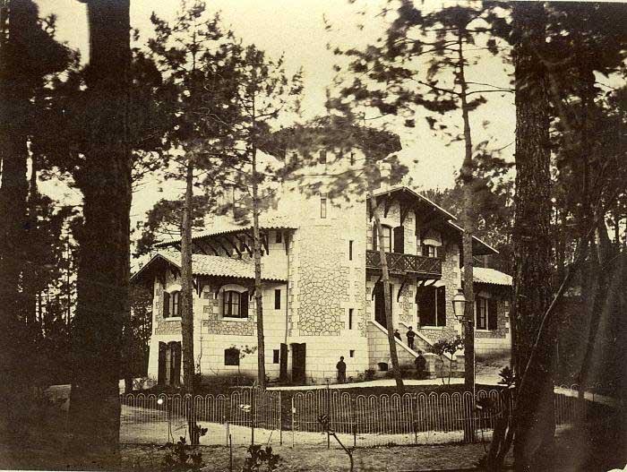 Bremontier Terpereau
