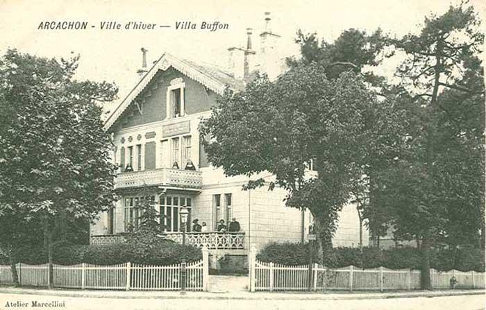 Villa Buffon