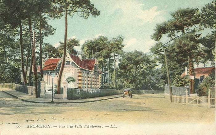Villa Cérès