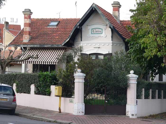 Villa Ceres 2005