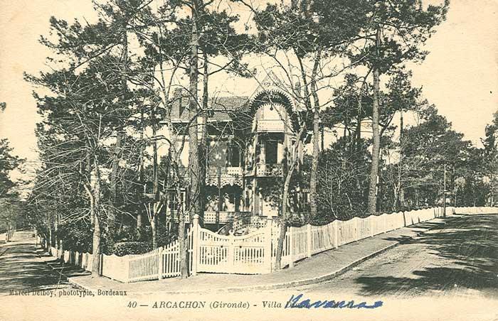 Villa Diane Navarra