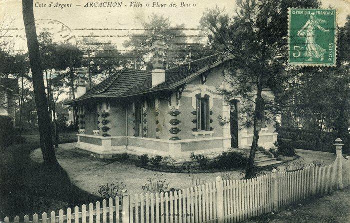 Villa Fleur des Bois