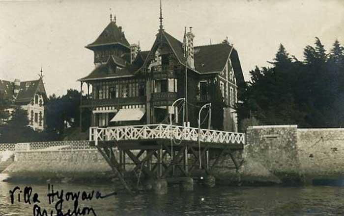 Villa Hyowawa