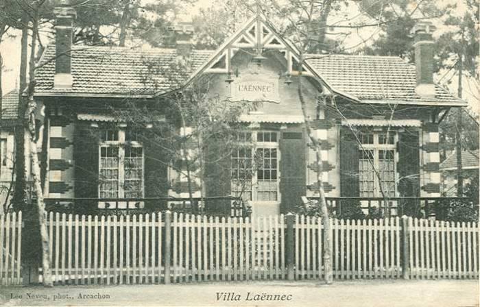 Vila Laennec