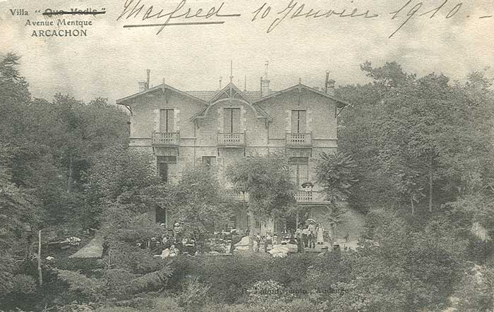 Villa Marfred