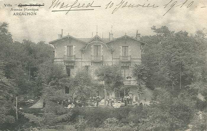 Villa Marfred