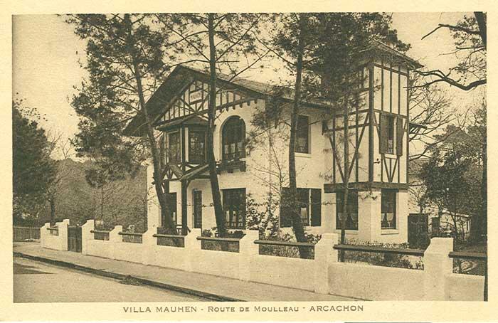 Villa Mauhen