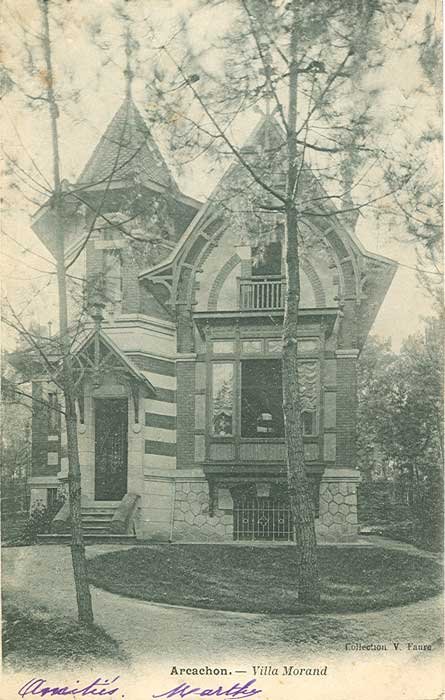 Villa Morand
