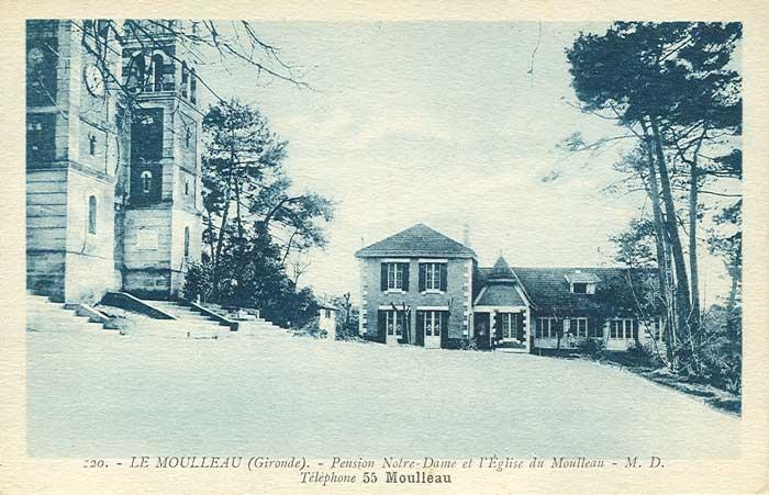 Chalet Notre-Dame
