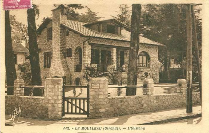 Villa L'Oustaou (Le Moulleau)