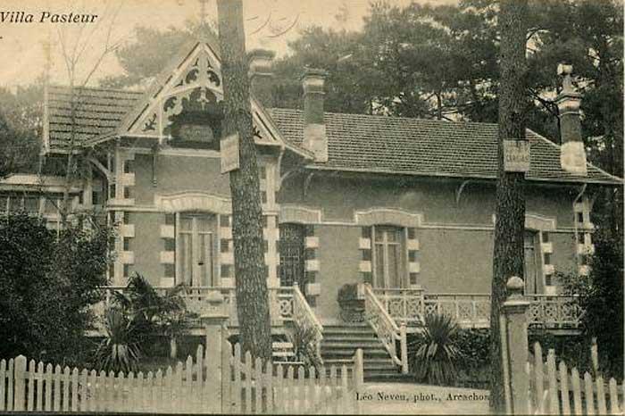 Villa Pasteur