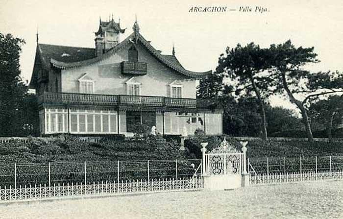 Villa Pepa