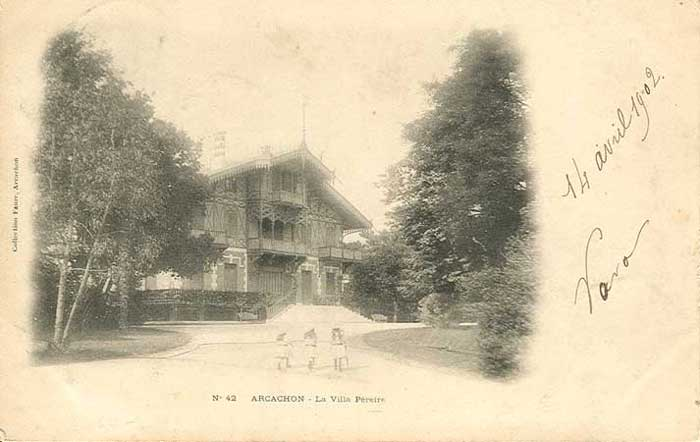 Villa Péreire