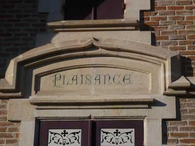 Villa Plaisance