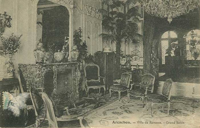 Salon de Rénesse