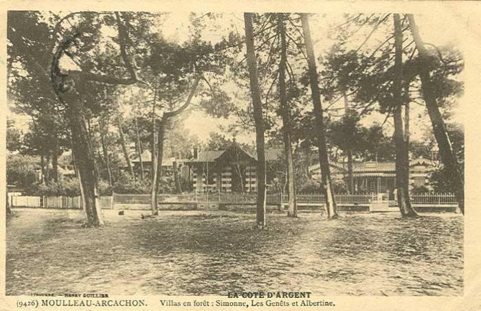 Villa Simonne