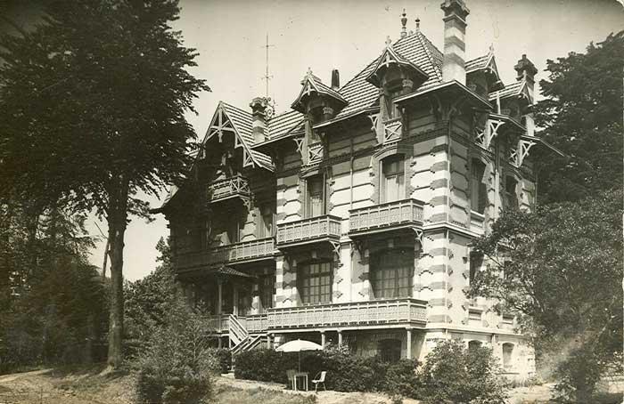 Hôtel Vincenette